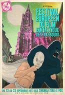 Festival Européen du Film Fantastique de Strasbourg - Compte-rendu 2013