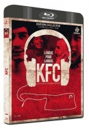 KFC [Édition Collector Blu-ray + DVD]