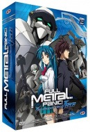 Full Metal Panic! The Second Raid - Intégrale + OAV - Edition Collector