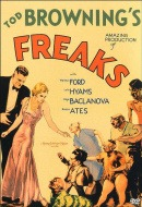 Freaks: la Monstrueuse Parade