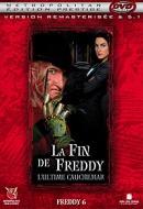 Fin de Freddy: L'Ultime Cauchemar, La