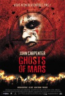 Ghosts of Mars