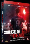Goal of the Dead Blu-ray