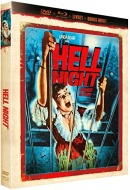 Hell Night [Blu-Ray]