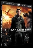 I, Frankenstein Blu-Ray