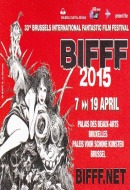 BIFFF 2015 - Compte-rendu