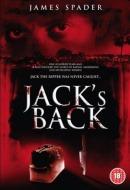 Sur le Fil du Scalpel - Jack's Back