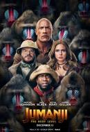 Jumanji : Bienvenue dans la jungle 2