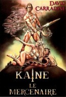 Kaine le Mercenaire
