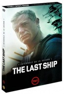 The Last Ship - Saison 1