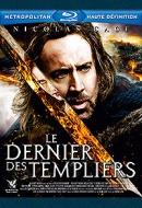 Dernier des Templiers, Le