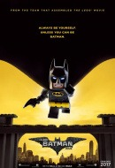 Lego Batman - Le Film