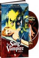 Le Sang du Vampire (Édition Collector Blu-Ray + DVD + Livret)