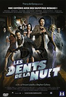 Dents de la Nuit, Les