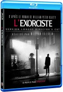 L'Exorciste [Version longue - Director's Cut]