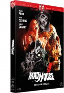 Madhouse (Édition Collector Blu-Ray + DVD + Livret)