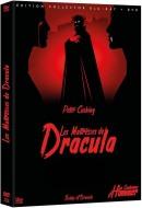 Les maîtresses de Dracula (Édition Collector Blu-ray - DVD)