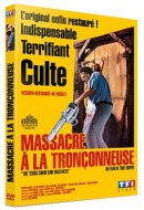 Massacre à la tronçonneuse [Version restaurée 4K]