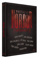 Masters of horror - Anthologie Volume 1 (Edition Limitée Blu-Ray)