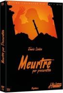 Meurtre par Procuration (Édition Collector Blu-ray + DVD)