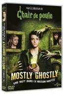 Mostly Ghostly : Une nuit dans la maison hantée