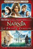 Monde de Narnia : chapitre 2 - Le Prince Caspian, Le