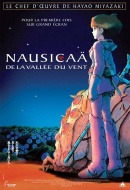Nausicaa et la vallée du vent