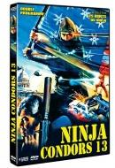 Ninja Condors 13