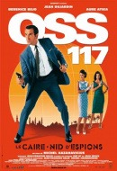OSS 117: Le Caire Nid d'Espions