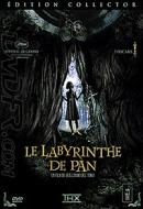 Labyrinthe de Pan, Le