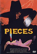 Pieces - Le Sadique à la Tronçonneuse