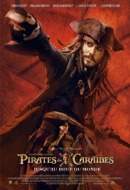 Pirates des Caraïbes - Jusqu'au bout du monde