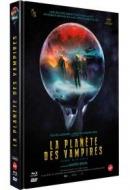 La Planète des Vampires - Edition Combo Digibook