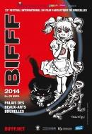 BIFFF 2014 : Compte-rendu