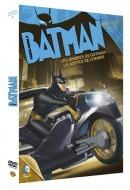 Prenez garde à Batman !