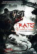 Rats : l'invasion commence - Rats: L'Horrible Invasion