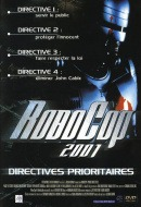 Robocop 2001: Directives Prioritaires