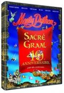Monty Python Sacré Graal - Edition 40ème anniversaire