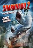 Sharknado 2: The Second One