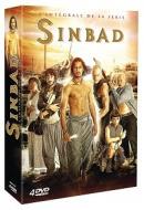 Sinbad : L'intégrale de la série