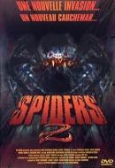 Spiders 2: Le Retour des Araignées Géantes