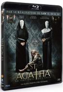 St. Agatha : La Servante de l'Enfer (Blu-Ray)