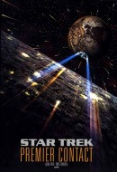 Star trek : Premier Contact