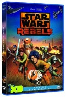Star Wars Rebels - Prémices d'une rébellion
