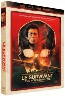 Le Survivant d'un Monde parallèle [Édition Collector Blu-Ray + DVD + Livret]