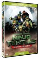 Les tortues ninja : la nouvelle génération, saison 1