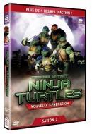Les tortues ninja : la nouvelle génération, saison 2