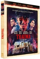 Trauma (Édition Collector Blu-ray + DVD + Livret )