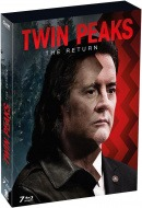 Twin Peaks : The Return - Saison 3 (Blu-Ray)