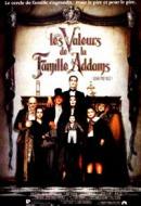 Les Valeurs de la famille Addams